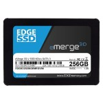 "256GB 2.5"" eMerge 3D-V SSD - SATA 6Gb/s"