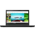"""ThinkPad A475 20KL - A10 PRO-8730B / 2.4 GHz - Win 7 Pro 64-bit (includes Win 10 Pro 64-bit License) - 8 GB RAM - 500 GB HDD - 14"""" IPS 1920 x 1080 (Full HD) - Radeon R5 - Wi-Fi, Bluetooth - WWAN upgradable - black"""