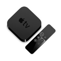 Apple TV 4K 64GB MP7P2LL/A
