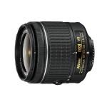 AF-P DX NIKKOR 18-55mm f/3.5-5.6G VR Lens