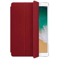 Apple Leather Smart Cover for 10.5-inch iPad Pro - (PRODUCT)RED MR5G2ZM/A