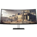 """37.5"""" Z38c Curved Display Monitor"""