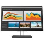 "Z22n G2 - LED monitor - 21.5"" (21.5"" viewable) - 1920 x 1080 Full HD (1080p) - IPS - 250 cd/m² - 1000:1 - 5 ms - HDMI, VGA, DisplayPort - black pearl, die-cast aluminum base - Smart Buy"