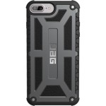 Monarch Series Case for iPhone 6 Plus/6s Plus/7 Plus/8 Plus - Graphite