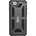 Monarch Series Case for iPhone 6/6s/7/8 - Graphite