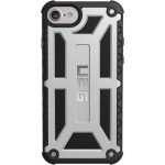 Monarch Series Case for iPhone 6/6s/7/8 - Platinum
