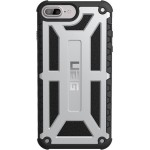 Monarch Series Case for iPhone 6 Plus/6s Plus/7 Plus/8 Plus - Platinum