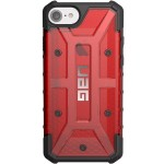 Plasma Series Case for iPhone 6/6s/7/8 - Magma