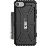 Trooper Series Case for iPhone 6/6s/7/8 - Black