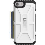 Trooper Series Case for iPhone 6/6s/7/8 - White