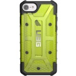 Plasma Series Case for iPhone 6/6s/7/8 - Citron