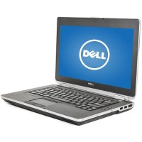 "Dell Latitude E6430 Intel Core i7-3520M Dual-Core 2.90GHz Notebook PC - 8GB DDR3, 128GB SSD, 14"" HD, Bluetooth, USB 3.0, HDMI, VGA, Windows 10 Pro - Microsoft Authorized Reseller (Off-Lease) MOLDELE64302.9I78128"