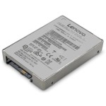 "HUSMM32 Enterprise Performance - Solid state drive - encrypted - 1.6 TB - hot-swap - 2.5"" - SAS 12Gb/s - 256-bit AES - for ThinkSystem SD530 7X21 (2.5""); SR630 7X01, 7X02 (2.5""); SR650 7X05, 7X06; SR850 7X18, 7X19"