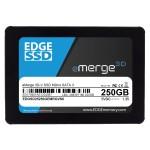 "eMerge 3D-V - Solid state drive - 250 GB - internal - 2.5"" - SATA 6Gb/s"