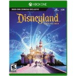 Xbox One Disneyland Adventures