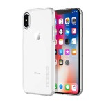 NGP Pure Slim Polymer Case for iPhone X - Clear