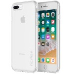 Octane Pure Translucent Co-Molded Case for iPhone 8 Plus - Clear