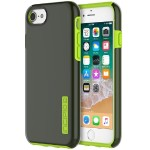 iPhone 8 DualPro Case – Smoke/Volt