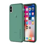 NGP Pure Slim Polymer Case for iPhone X - Mint