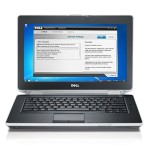 "Latitude E6430 Laptop - Intel Core  i7-3720QM 2.60 GHz, 8 GB RAM, 500 GB HDD, 14"" Display, Windows 10 Pro 64-bit - Refurbished"