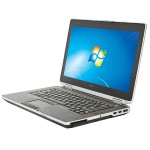 "Latitude E6420 Intel Core i5-2520M Dual-Core 2.50GHz Notebook PC - 8GB SODIMM DDR3, 500GB SATA HDD, 14"" LCD, DVD-RW, Microsoft Windows 10 Pro 64-Bit - Refurbished"