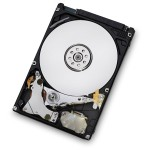 "LTS 2.5"" 2.4TB 10K Enterprise SAS 12Gbps 512e HDD for RS-Series"