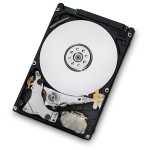 "LTS 3.5"" 12TB 7.2K Enterprise SATA 6Gbps 512e HDD for RS-Series"