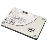 "LTS Gen 5 2.5"" S4600 960GB Mainstream SATA 6Gbps Hot Swap SSD (4XB0N68521)"