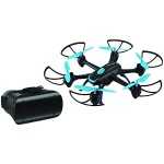 SkyRider Night Hawk Hexacopter Drone with Wi-Fi Camera