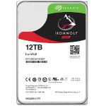 "12TB IronWolf 7200 rpm SATA III 3.5"" Internal NAS HDD"