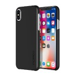feather Ultra Light Snap-On Case for iPhone X - Black