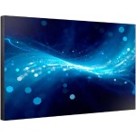 "UMH-E Series 55"" Ultra-Narrow Bezel Video Wall Display"