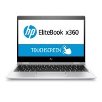 "EliteBook x360 1020 G2 Intel Core i7-7600U Dual-Core 2.80GHz Notebook PC - 16GB RAM, 512GB SSD, 12.5"" Touchscreen FHD IPS LED, 802.11a/b/g/n/ac, Bluetooth 4.2, 720p HD webcam, 4-cell, long life 49.28 Wh Li-ion"