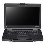 "Toughbook 54 Prime - Core i5 7300U / 2.6 GHz - Win 10 Pro - 8 GB RAM - 256 GB SSD - DVD SuperMulti - 14"" 1366 x 768 (HD) - HD Graphics 620 - Wi-Fi - 4G - with Toughbook Preferred"