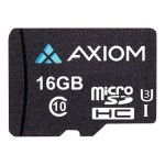 Flash memory card - 16 GB - UHS-I U3 / Class10 - microSDHC UHS-I