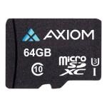 Flash memory card - 64 GB - UHS-I U3 / Class10 - microSDXC UHS-I