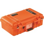Air 1485NF - Hard case - polypropylene, HPX polymer - orange