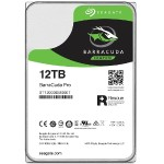 "12TB BarraCuda Pro 7200RPM SATA III 3.5"" Internal HDD"