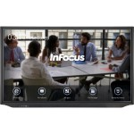 JTouch Plus 75-inch 4K Anti-Glare Display with Android