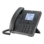 6392 Analog Phone - Corded phone with caller ID - 2-line operation