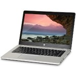 "EliteBook Folio 9470M Ultrabook - Intel Core i5-3427U Dual-Core 1.80GHz, 8GB RAM, 500GB HDD, 14"" HD Display, 802.11 a/b/g/n, No ODD, Windows 10 Pro 64-bit - Refurbished"