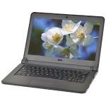 "Latitude 3340 Intel Core i3-4010U Dual-Core 1.70GHz Notebook PC - 4GB RAM, 128GB SSD, 13.3"" HD Display, 802.11 a/b/g/n, No ODD, WebCam, Windows 10 Pro - Refurbished"