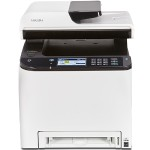 SP C261SFNw Color Laser Multifunction Printer