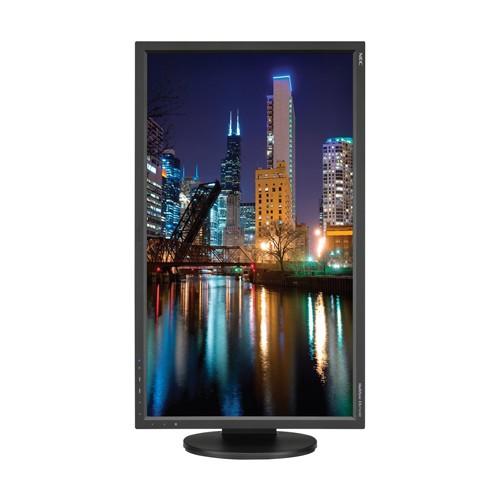 PCM | NEC Displays, MultiSync EA295WMI-BK-SV - LED monitor - 29