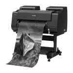 "imagePROGRAF PRO-2000 - 24"" large-format printer - color - ink-jet - Roll A1 (24 in) - USB 2.0, Gigabit LAN, Wi-Fi(n), USB host"