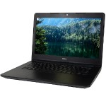 "Latitude 3450 Intel Core i5-5300U 2.3GHz Notebook PC - 8GB RAM, 500GB HDD, 14"" HD Display, 802.11 a/b/g/n, Gigabit Ethernet, Webcam - Refurbished"