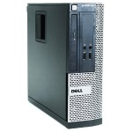 Optiplex 390 - Small Form Factor - Intel Core i5-2400 3.1GHz, 4GB RAM, 250GB HDD, DVD, USB, HDMI, VGA, Ethernet Ports, Windows 10 Pro 64-bit - Refurbished
