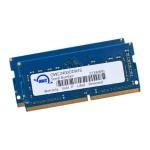 DDR4 - 16 GB: 2 x 8 GB - SO-DIMM 260-pin - 2400 MHz / PC4-19200 - CL17 - 1.2 V - unbuffered - non-ECC - Upgrade - for Apple iMac (Mid 2017)