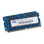 DDR4 - 32 GB: 2 x 16 GB - SO-DIMM 260-pin - 2400 MHz / PC4-19200 - CL17 - 1.2 V - unbuffered - non-ECC - Upgrade - for Apple iMac (Mid 2017)