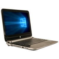 HP Inc. Touch Notebook 210G1 i3-4010 - 1.7 - 4GB - 320GB - Windows 10 Professional 64bit - Refurbished RB-720089838072